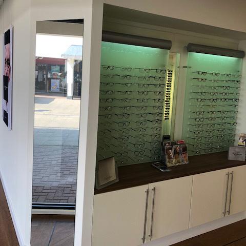 Opticians---1