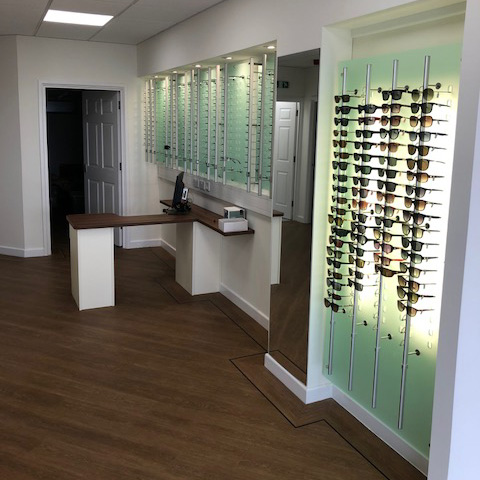 Martin Steels Opticians